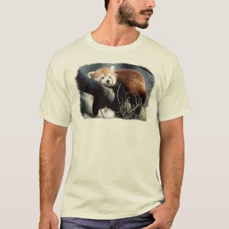 Naturligt T-shirt