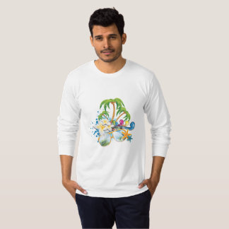 Naturligt Tee Shirts