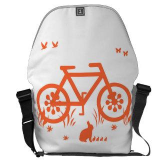 Naturritt Messenger Bag