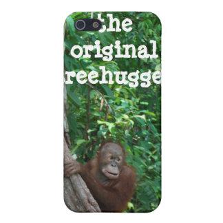 Naturs original- Treehugger iPhone 5 Hud