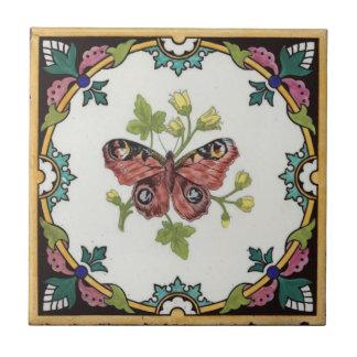 Naturstudien belägger med tegel vintagedesign för liten kakelplatta