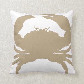 Nautical_Crab_ (c) MED--Enkelt & Fun_ Kudde