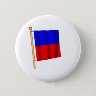 Nautisk flagga 'E Standard Knapp Rund 5.7 Cm