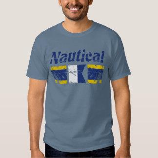 Nautisk PAPPA T-shirts