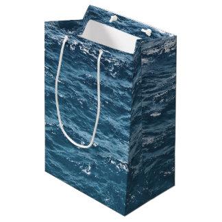 Nautiskt blåtthavvatten