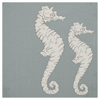 Nautiskt mönster för Seahorse