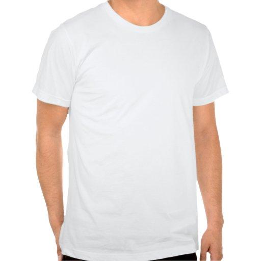 """NBY T-tröja """"för politisk gnista"""" för ogräs"""