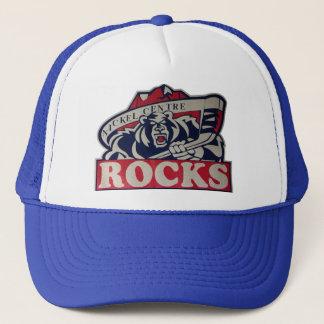 NC vaggar den plötsliga tillbaka hatten Truckerkeps