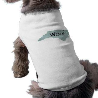Nc-Woof! Långärmad Hundtöja