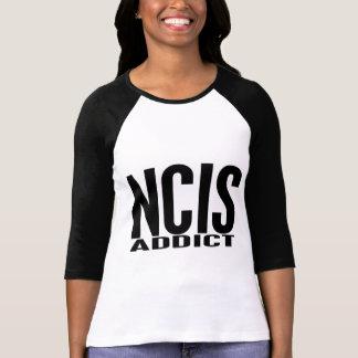 NCIS-knarkare T Shirt
