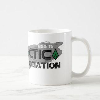 Nco-anslutning Kaffemugg