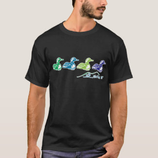 Neal dammLoons T Shirt