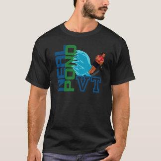 Neal dammWaterskiing Tee Shirts