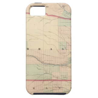 Nebraska 2 iPhone 5 skydd