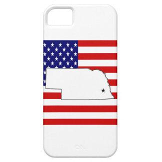 Nebraska iPhone 5 Skydd