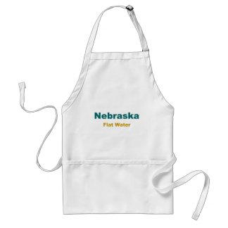 Nebraska-Jämställdhet Förkläde