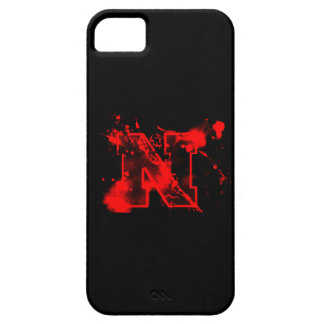 Nebraska mobilt fodral iPhone 5 Case-Mate fodral
