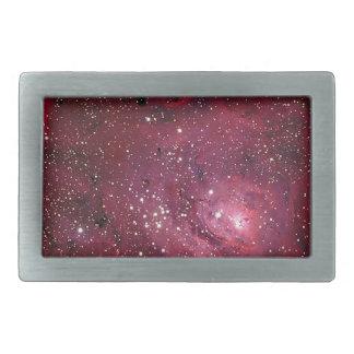 Nebula NGC 6523 för lagun M8