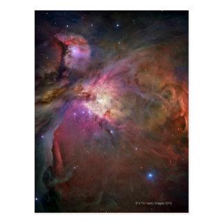 Nebula Orion Vykort