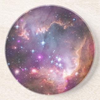 Nebula Underlägg