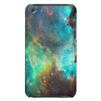 Nebulaipod touch case iPod Case-Mate case