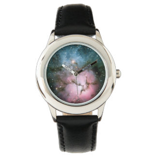 Nebulastjärnagalax Armbandsur