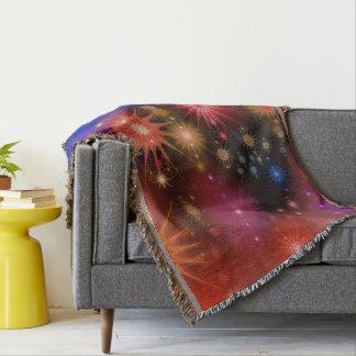 Nebulastjärnan samla i en klunga mysfilt