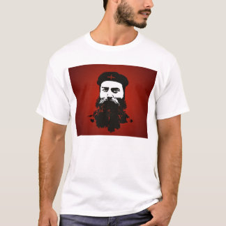 Ned Kelly möter Che T Shirts