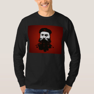Ned Kelly möter Che Tee Shirt