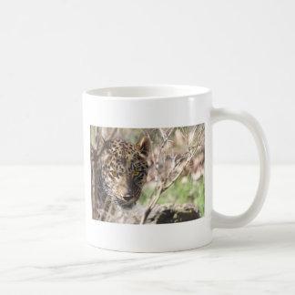 NederlagLeopard Kaffemugg