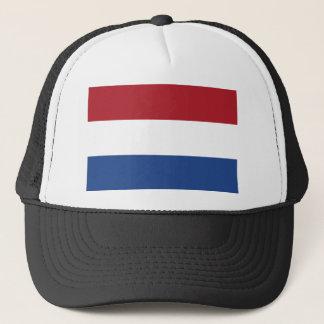 Nederländerna Truckerkeps