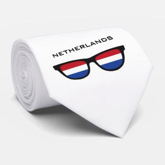 Nederländernan skuggar den beställnings- text- & slips