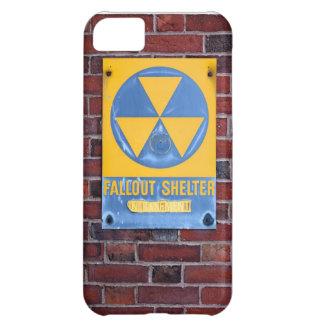 Nedfallskydd iPhone 5C Fodral