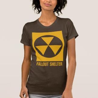 Nedfallskydd undertecknar skjortan tröja