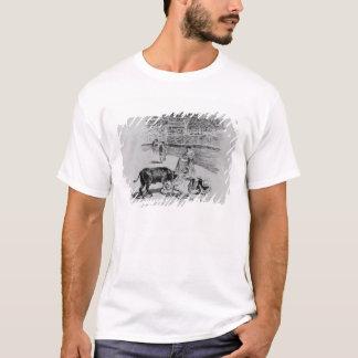 Nedgången av en Picador Tee Shirt