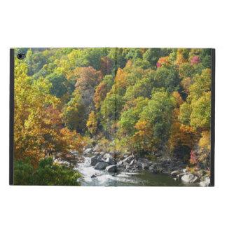 Nedgångfärg på den Ohiopyle delstatsparken Powis iPad Air 2 Skal