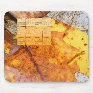 Nedgångkalender Mousepad Musmatta