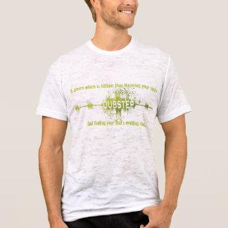 Nedsmutsada Dubstep Tshirts