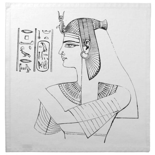 Nefertari Tygservett