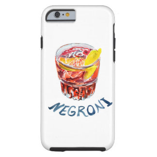 Negroni mobilt fodral tough iPhone 6 fodral