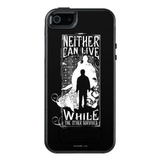 Neither kan bo OtterBox iPhone 5/5s/SE fodral