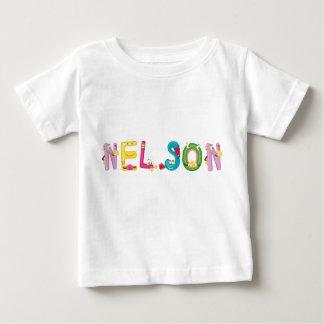 Nelson babyT-tröja Tee