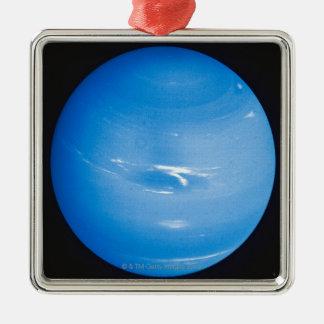 Neptune 2 julgransprydnad metall