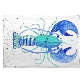 Neptunes hummer bordstablett