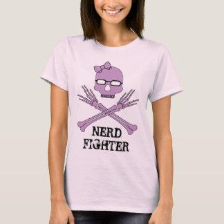 Nerdfighter med pilbågen tee shirt