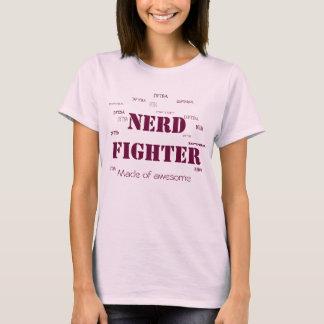Nerdfighter: T-shirts