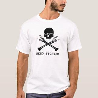 Nerdfighter T-tröja T Shirts