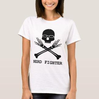 Nerdfighter T-tröja Tee