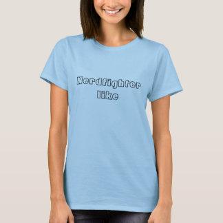 Nerdfighterlike T Shirts