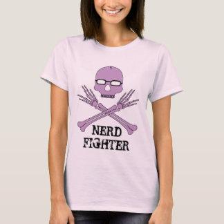 nerdfighterpurple NERDFIGHTER Tröja